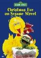 Cover for Christmas Eve on Sesame Street