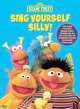 Cover for Sing yourself silly!