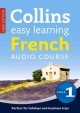 Cover for Collins easy learning French  Stage 1