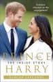 Cover for Prince Harry: The Inside Story