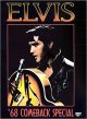 Cover for Elvis '68 comeback special