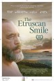 Cover for The Etruscan smile
