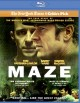 Cover for Maze