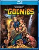 Cover for The goonies