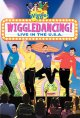 Cover for The Wiggles. Wiggledancing!: live in the U.S.A