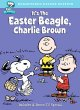 Cover for It's the Easter Beagle, Charlie Brown