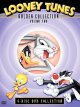 Cover for Looney Tunes golden collection.