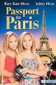 Cover for Passport to Paris