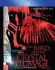 Cover for The bird with the crystal plumage