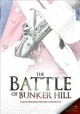 Cover for The Battle of Bunker Hill