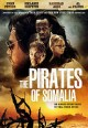 Cover for The pirates of Somalia