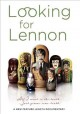Cover for Looking for Lennon