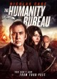 Cover for The Humanity Bureau