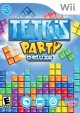 Cover for Tetris party deluxe