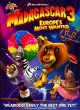 Cover for Madagascar 3 Europe's most wanted