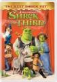 Cover for Shrek the Third