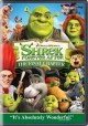 Cover for Shrek forever after: the final chapter