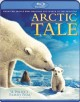 Cover for Arctic tale