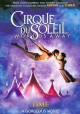 Cover for Cirque du Soleil worlds away
