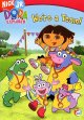 Cover for Dora the explorer.