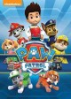 Cover for Paw patrol.