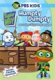 Cover for Humpty Dumpty & other fairytale adventures
