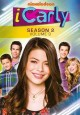 Cover for iCarly.