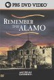 Cover for Remember the alamo