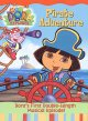 Cover for Pirate adventure