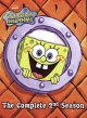 Cover for SpongeBob SquarePants. The complete 2nd season