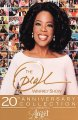 Cover for The Oprah Winfrey show: 20th anniversary collection