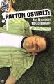 Cover for Patton Oswalt: no reason to complain