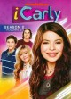 Cover for iCarly. Season 2, volume 2