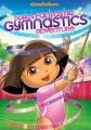 Cover for Dora's fantastic gymnastics adventure
