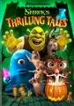 Cover for Shrek's thrilling tales