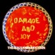Cover for Damage and joy