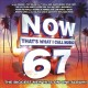 Cover for Now that's what I call music! 67.