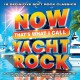 Cover for Now that's what I call yacht rock.