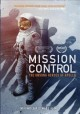 Cover for Mission Control