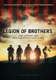 Cover for Legion of Brothers