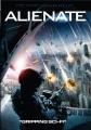 Cover for Alienate