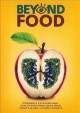 Cover for Beyond Food