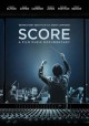 Cover for Score: A Film Music Documentary