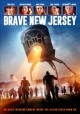 Cover for Brave New Jersey