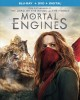 Cover for Mortal Engines