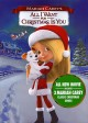 Cover for Mariah Carey's: All I Want for Christmas is You