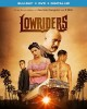 Cover for Lowriders