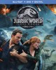 Cover for Jurassic world. Fallen kingdom