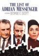 Cover for The List of Adrian Messenger