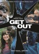 Cover for Get out